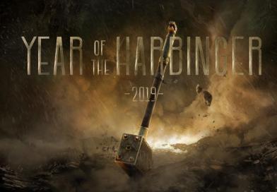 """Czym jest nadchodzący """"Year of the Harbinger"""" w For Honor?"""