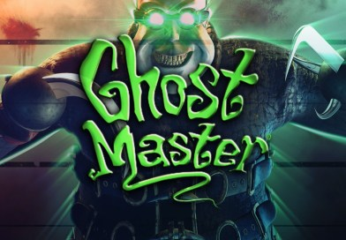RETROMANIAK #74: Ghost Master – recenzja [PC]