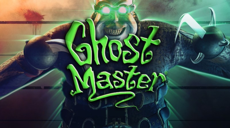 Ghost Master
