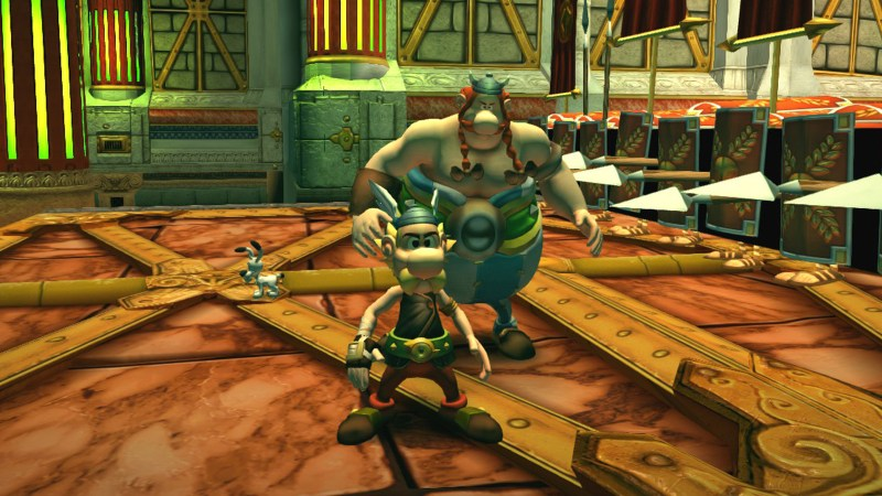 asterix & obelix xxl 2 remastered