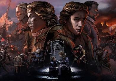 Wojna Krwi: Wiedźmińskie Opowieści – recenzja [PC]
