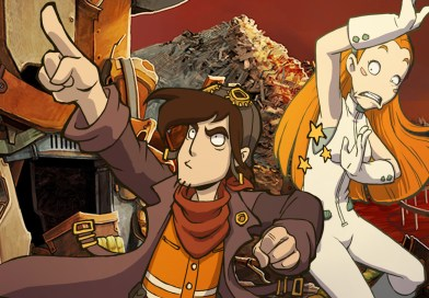 Deponia: The Complete Journey | Endless Space i inne gry za darmo!