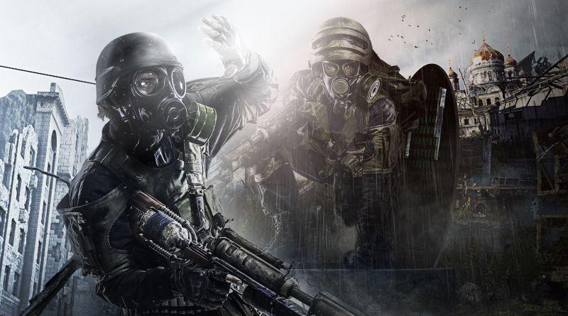 Darmowy weekend z Metro, Call of Duty i Dead by Daylight oraz inne gry za darmo!