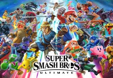 Gracze tracą setki godzin rozgrywki po najnowszej aktualizacji z Piranha Plant w Super Smash Bros. Ultimate