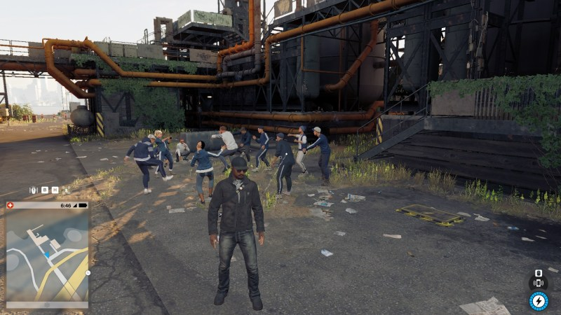 Watch Dogs 2 recenzja