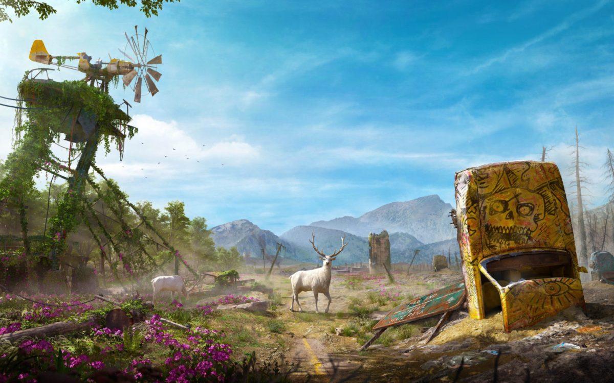 Far Cry: New Dawn, czyli jak doić kasę z fanów - recenzja [PC]