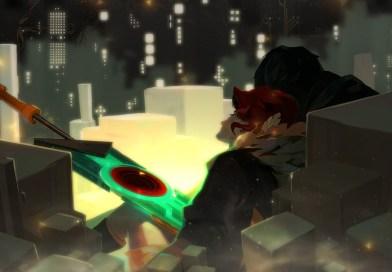 Transistor | Assassin's Creed Unity i inne gry za darmo!