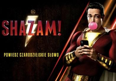 Shazam! – recenzja filmu