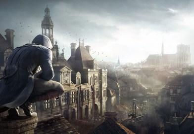 Assassin's Creed Unity za darmo na Uplay!