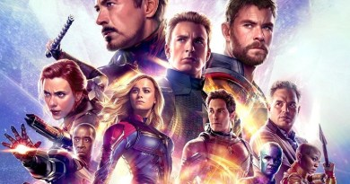 Bezspoilerowa recenzja Avengers: Endgame