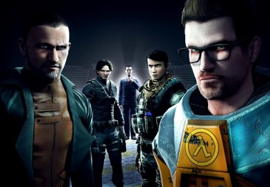 Hunt Down The Freeman – jak nie tworzyć gier – recenzja [PC]
