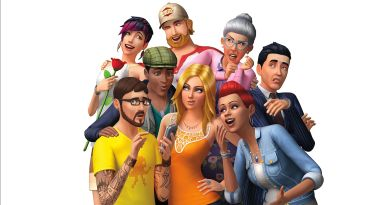 The Sims 4 | Grid 2 i inne gry za darmo!