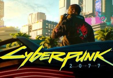 Cyberpunk 2077 – nowy film z rozgrywki już wkrótce!