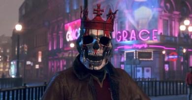 Watch Dogs Legion zaoferuje 20 różnych scenariuszy