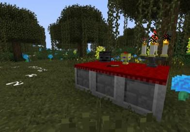 Najlepsze modyfikacje do Minecrafta #2: Mody magiczne