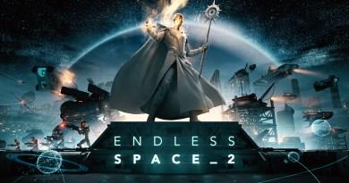 Endless Space II – recenzja kosmicznej cywilizacji [PC]
