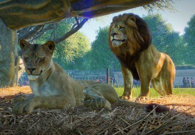 Planet Zoo z kolejnym zwiastunem – Idziemy do zoo, zoo, zoo!