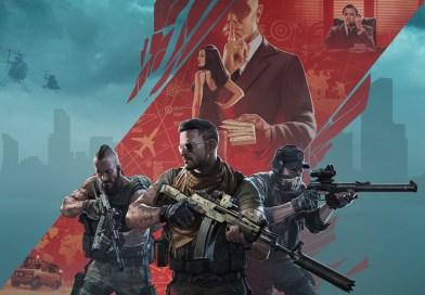 Mutant Year Zero | Hyper Light Drifter i inne gry za darmo!