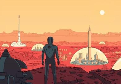 Surviving Mars i inne gry za darmo!