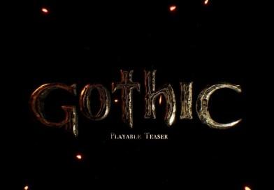 Gothic powrócił – czy warto ograć demo remake'u?