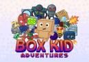 Box Kid Adventures, czyli polski indyk z papieru.