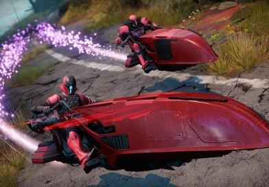 Crimson Days w Destiny 2 powracają na walentynki!