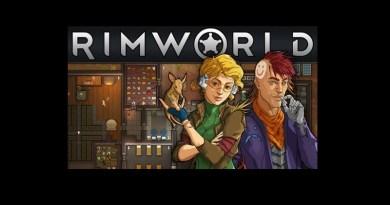 Symulator rozbitka: RimWorld – recenzja [PC]
