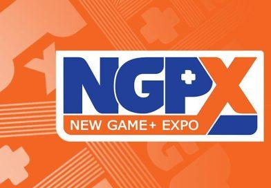 New Game+ Expo – japoński pokaz twórców gier już wkrótce