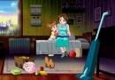 Najlepsze (i te trochę mniej) matki z gier!