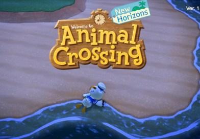 Sprzedaję rzepę w Animal Crossing: New Horizons – recenzja [SWITCH]