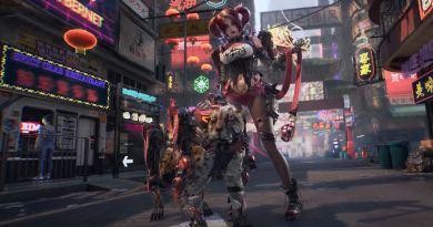 Tencent Games pracuje nad nowym FPSem w stylu Cyberpunka