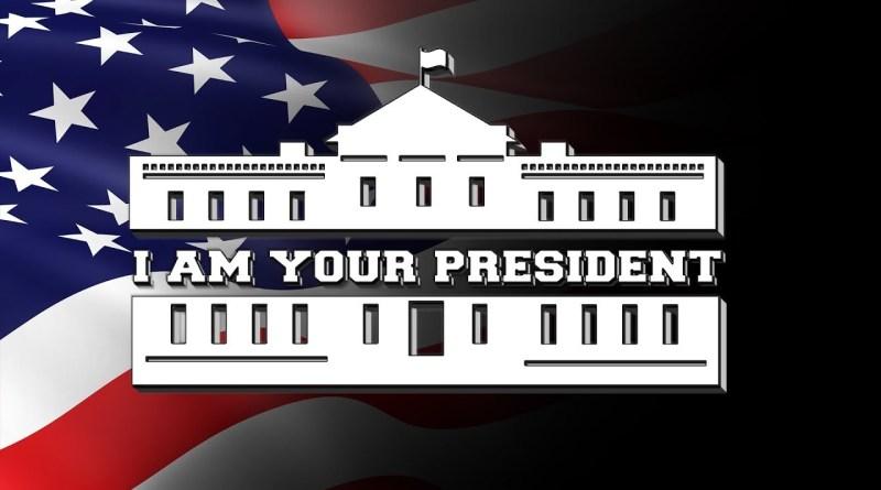 I am your President – zapowiedź