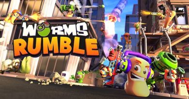 Seria Worms powraca! Czym będzie Worms Rumble?