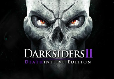 Darksiders II: Deathinitive Edition - tło