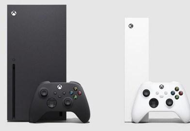 Najnowsze informacje na temat Xbox Series X
