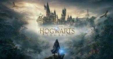 Kiedy zagramy w Hogwarts Legacy?