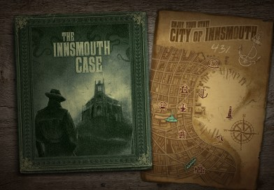 The Innsmouth Case – recenzja [Switch]