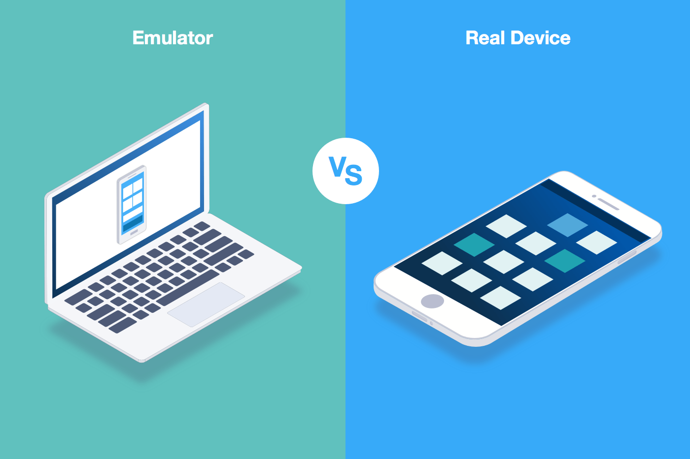 EmulatorVsRealDevice2.0