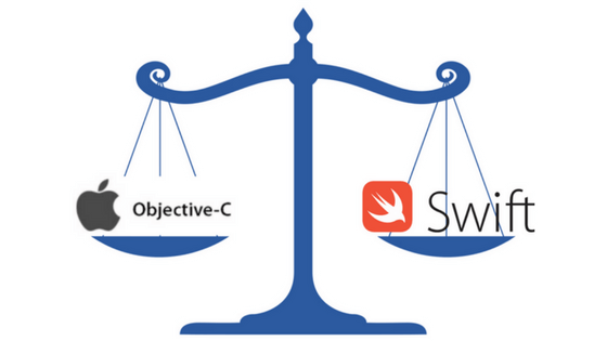 Obj-C Vs. Swift