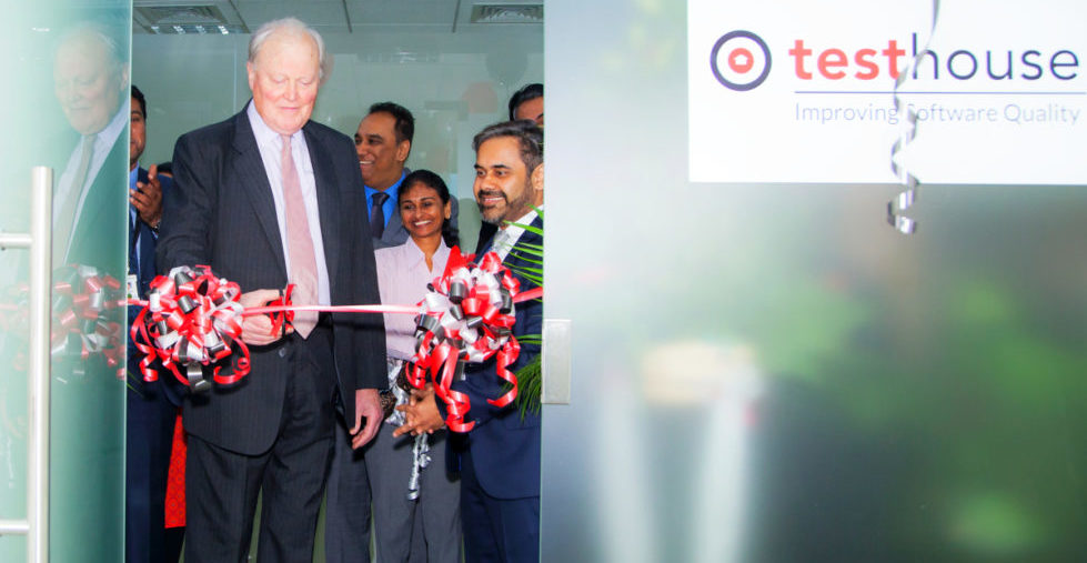 Testhouse Middle East Office Inauguration – Multimedia Gallery
