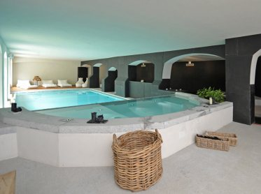 SAINT HUBERTUS LUXURY RESORT & SPA Cervinia
