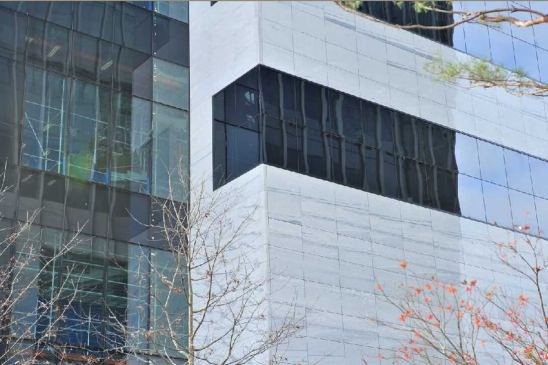 INTERNATIONAL FINANCIAL CENTER IFC Seoul