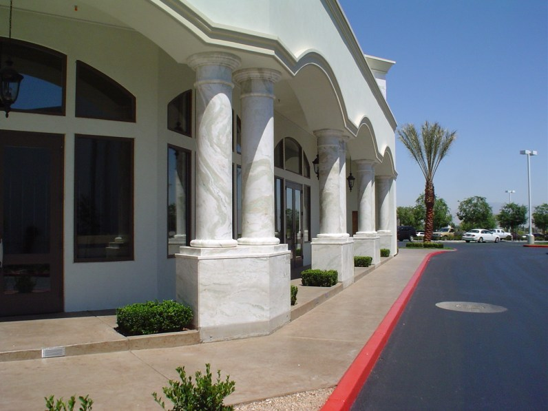 Boka Park Fashion Village - Las Vegas