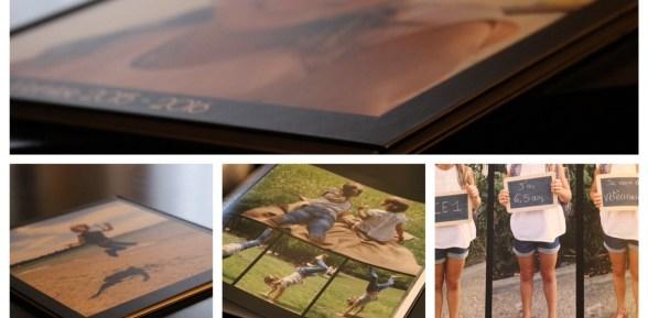 Créer un livre photo chez Flexilivre #concours