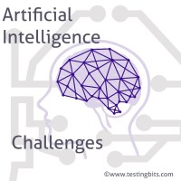 Challenges of AI implementation in Testing