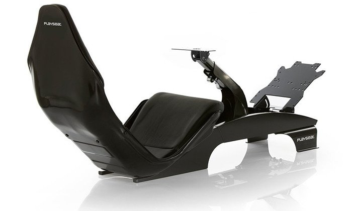 Asiento Playseat F1 Simulation
