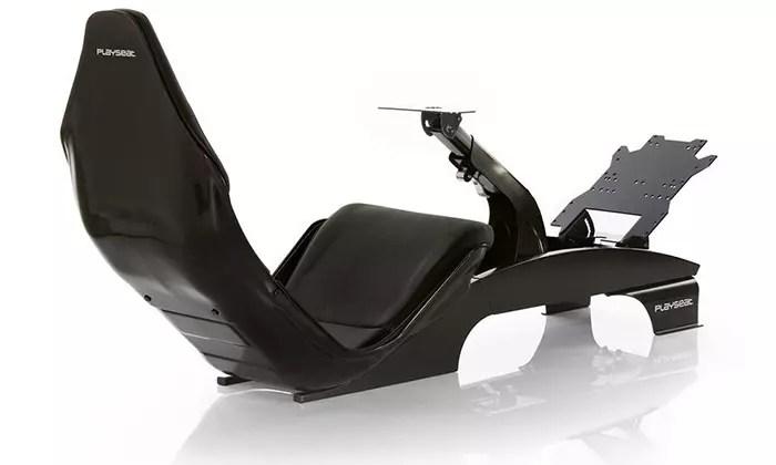 Asiento Playseat F1 Simulation