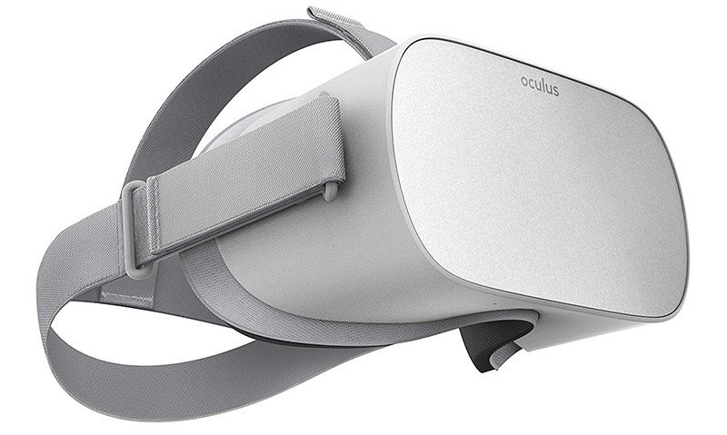 VR Headset - Oculus Go 64gb - Oculus Go 32gb