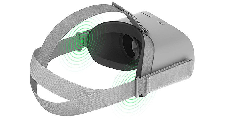 Oculus Go - Virtual Reality Headset - VR Headset