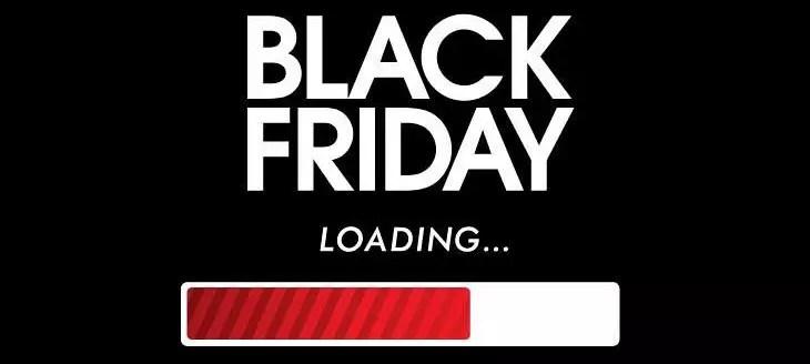 ¿Estás listo para el viernes negro?